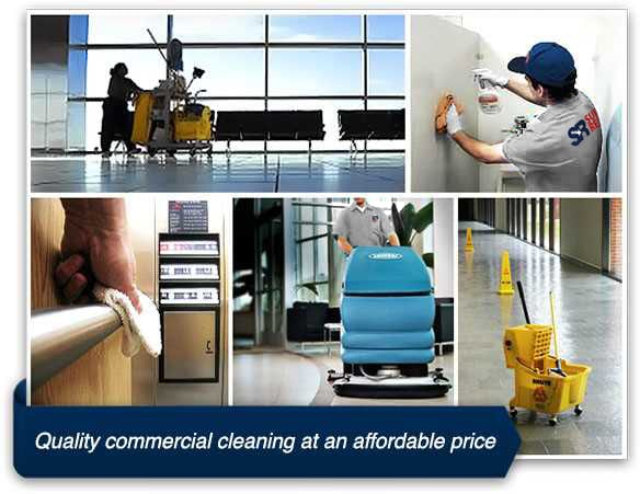 Marvelous Get The Competitive Edge By Hiring The Most Trusted Commercial Cleaning  Experts In The Los Angeles Area.