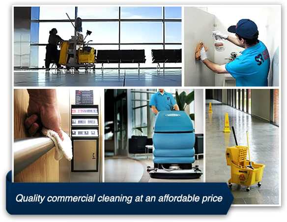 Janitorial Services Amp Commercial Cleaning Office